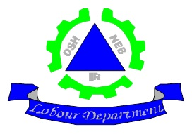 Labour Department