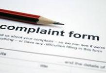 individual-complaints